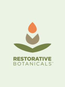 Restorative Botanicals