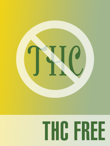THC-Free