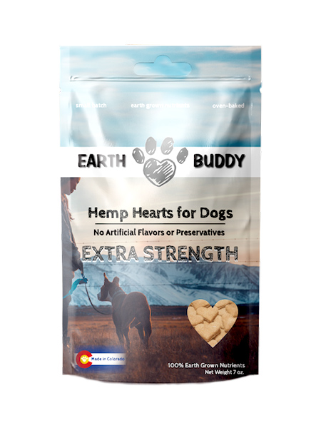 Why Use Hemp Pet Treats?