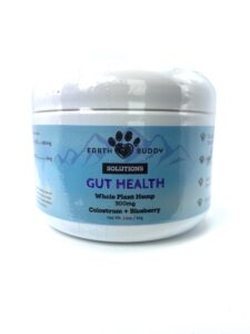 Earth Buddy Pet Gut Health