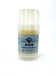 Earth Buddy Paw and Skin Balm