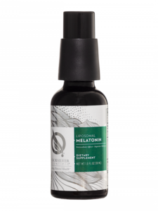 Quicksilver Scientific - Liposomal Melatonin